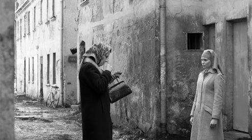 """Kadr z filmu """"Ida"""" - foto. Gal Anonimus"""