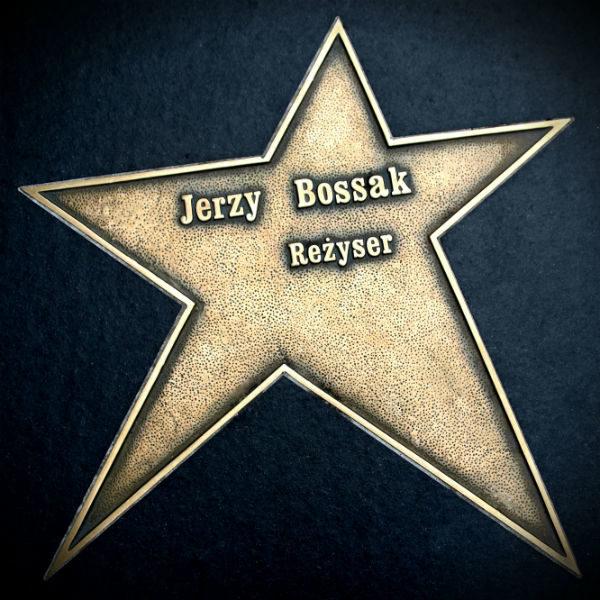 Jerzy Bossak