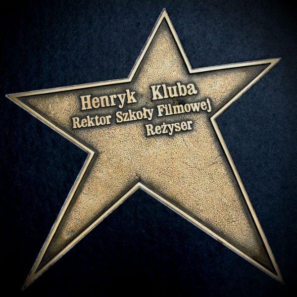 Henryk Kluba
