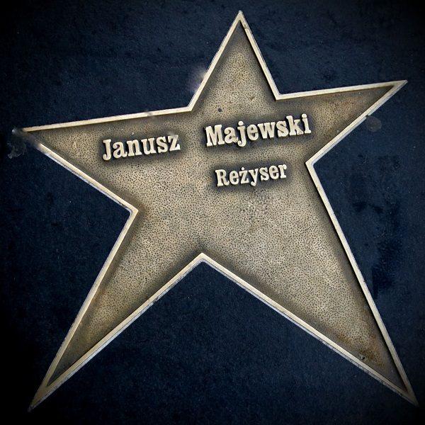 Janusz Majewski