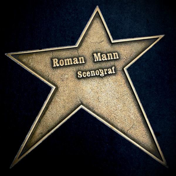Roman Mann