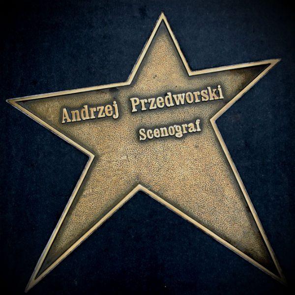 Andrzej Przedworski