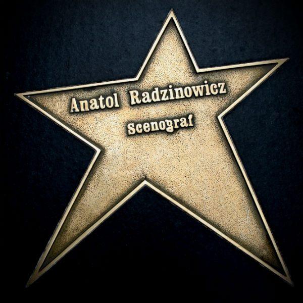 Anatol Radzinowicz