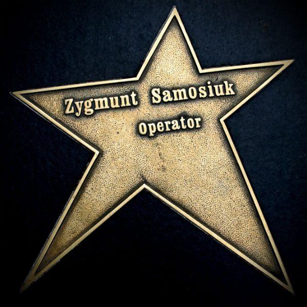 Zygmunt Samosiuk