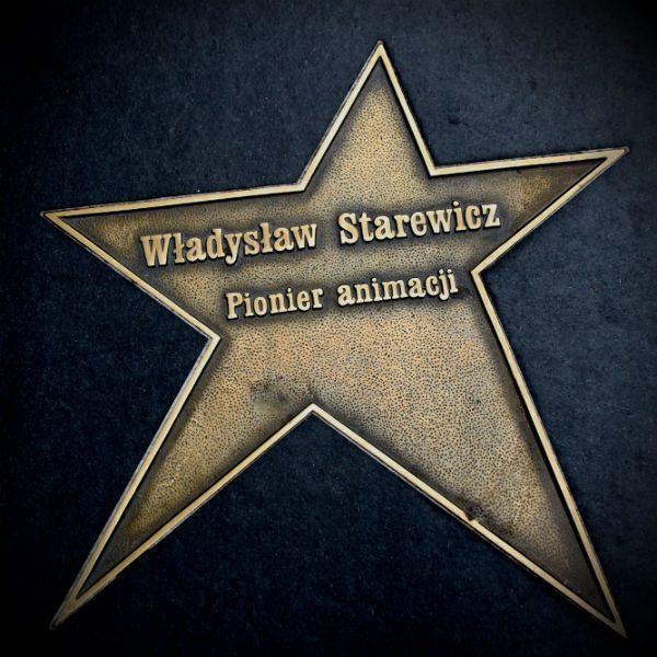 Władysław Starewicz