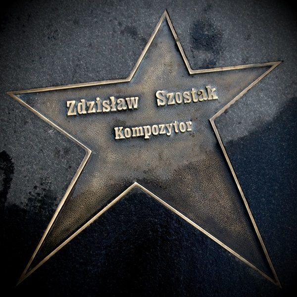 Zdzisław Szostak