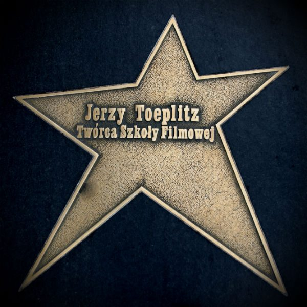 Jerzy Toeplitz