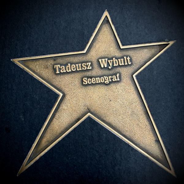 Tadeusz Wybult