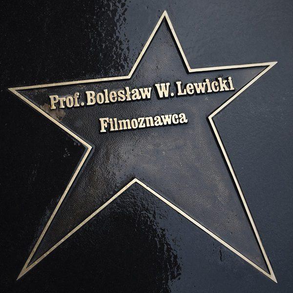 Bolesław W. Lewicki